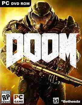 Descargar Doom [MULTI][CPY] por Torrent